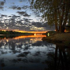Річка Чорторий