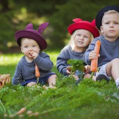 Детская, семейная фотосессия.