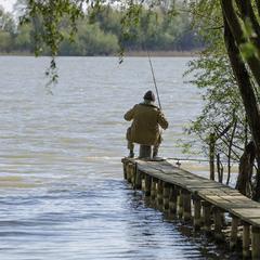 Вилковский рибалка