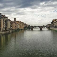 Виды Италии.