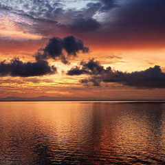 Озеро Маракаибо.