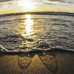 Тень от волны