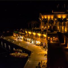 Магия арабской ночи...