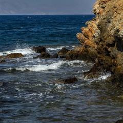 Десь на Егейському морі...