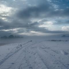 Зимняя Барышевка
