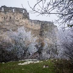 Стари стіни