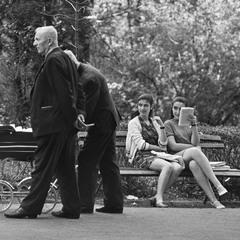 Батьки і діти...(1968 рік)