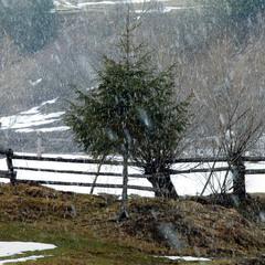 Непоступлива зима
