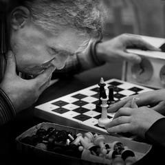 Світ брайлівських шахів