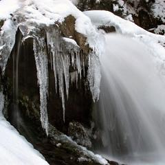 Лід і вода