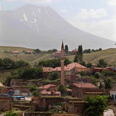 Село в Каппадокії