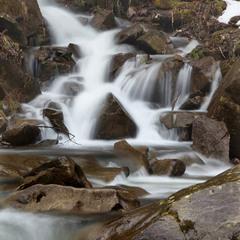 Весняні води