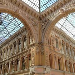 И как сказал мой друг, что жил полдня в Париже: «Одесса – пУп земли! Париж гораздо ниже…» ©