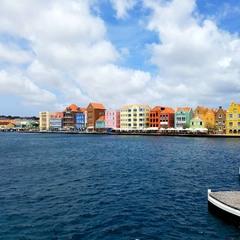Остров Curacao