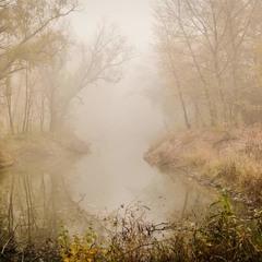 Осеннее спокойствие