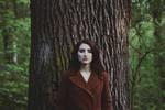Вита и лес