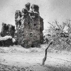 Угочанский замок