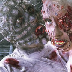 Halloween Make-up DeLuxe