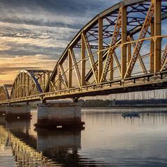 Солнечный мост