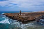Punta Jandia Lighthouse