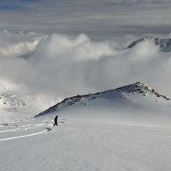 Путь к облакам