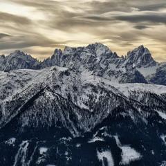 Альпийские зигзаги
