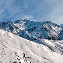 Долина Циллерталь