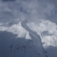 Альпийский Малый Тибет