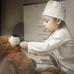 Маленький доктор