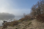 Ранок на березі Десни
