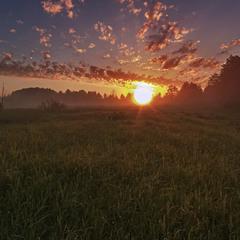 Сонячний ранок