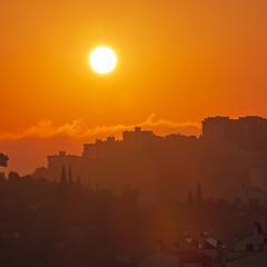 Ранком в Кушадасах