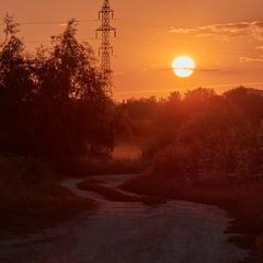 Доріжкою до сонця