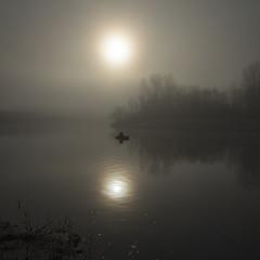 Туманний рибалка