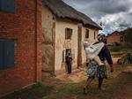 Жизнь на Мадагаскаре