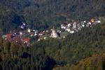 Городок в Шварцвальде