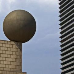 Геометрия Барселоны