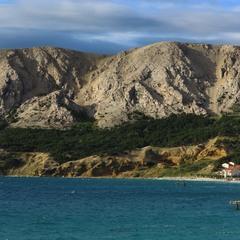 Остров Крк
