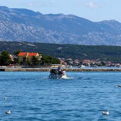 Хорватские мотивы