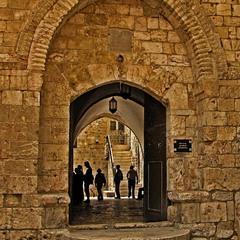 Дорожные заметки. В Иерусалиме