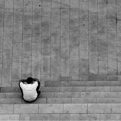 Одинокий спостерігач