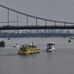 Київські мости