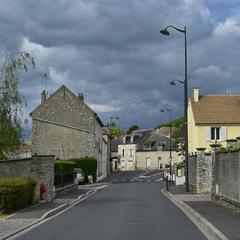 Провінційна Франція