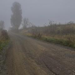 Дорога в невідомість
