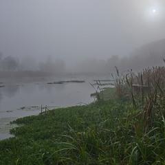 Туман і сонце, день чудовий