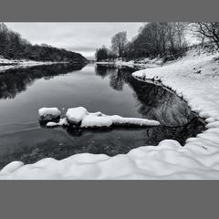 Десна, Новгород-Северский