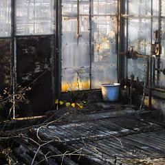 Історії занепаду - 8. Про горщик без квітів і крани без води.