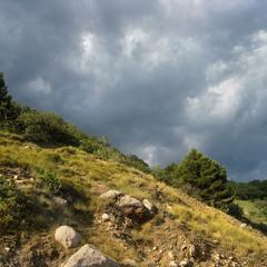 Здається, дощ насувається ... Спогади про Крим - 16