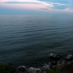 Вечорами на краю Ойкумени. Спогади про Крим-11