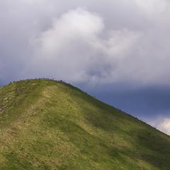 Вершина Говерли